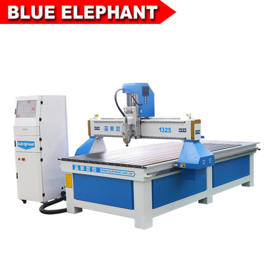 1325 Woodworking CNC Router Furniture Making Machine with Ce Certificate