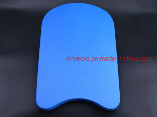 100% EVA Swimming Kickboard, High Density EVA Foam Swimming Kickboard