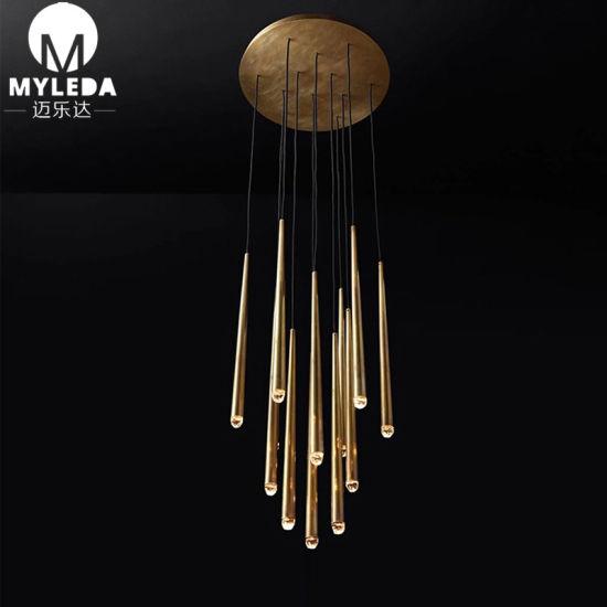 China Modern Chandelier Lighting
