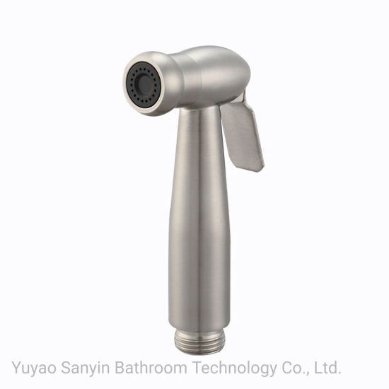 Strange Sanyin Sanitary Ware Shower Muslim Toilet Turkish Toilet Bidet Shattaf Uwap Interior Chair Design Uwaporg