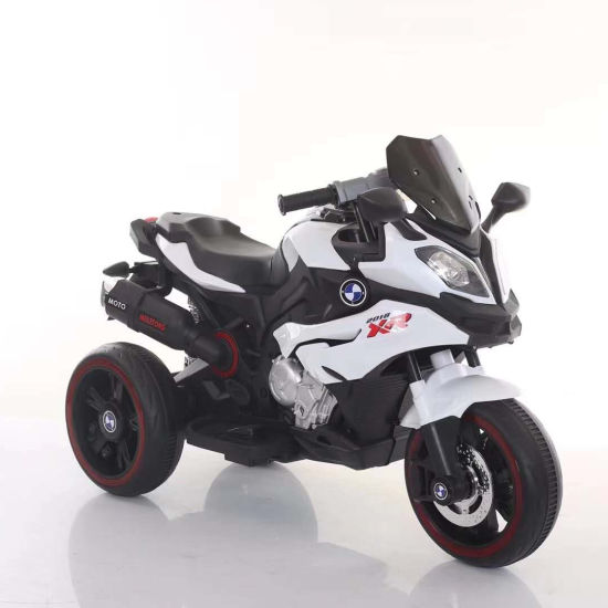 Baby Battery Motorcycle Electric Toys Bike for Kids pictures & photos