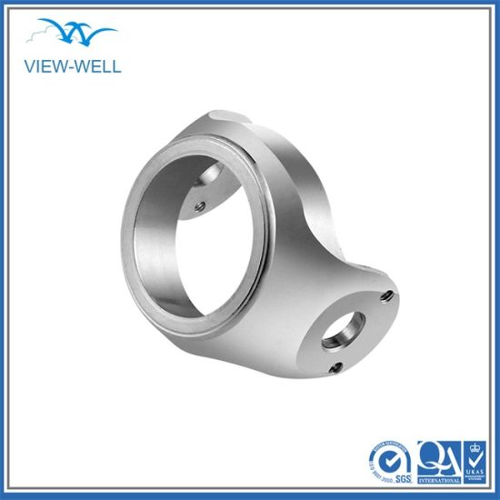 High Precision Aluminum CNC Machining Parts for All Equipments pictures & photos