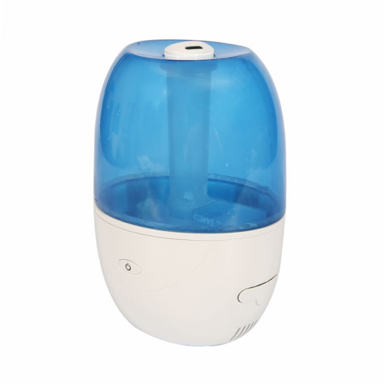 0.5 Gallons Cool Mist Ultrasonic Humidifier
