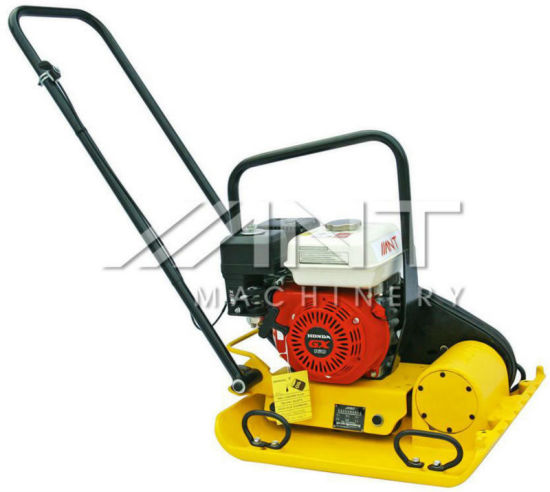 Pb15 Construction Machinery High Quality Products Soil Compactor