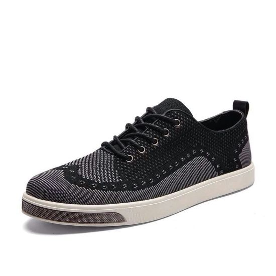 Manufacturers Waterproof Knits Shoes, Lightweight Sport Shoes, Sneaker Shoes Supplier, Casual Shoes
