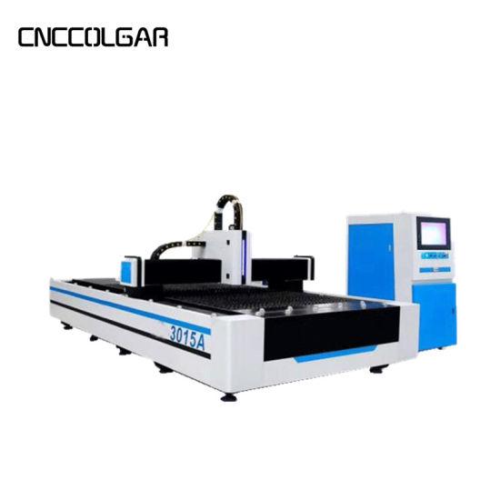 Germany Ipg CNC Fiber Laser Sheet Metal Cutting Machine in Stock