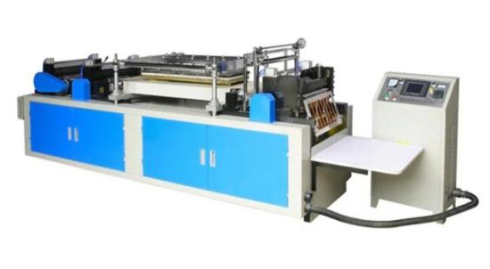 Automatic Disposable PE CPE Plastic Long Arm Gloves Making Machine