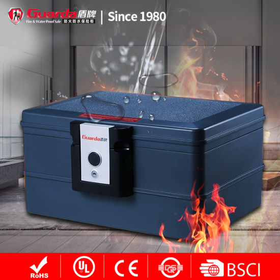 Security Box Home Money Safe Box for Home Fireproof