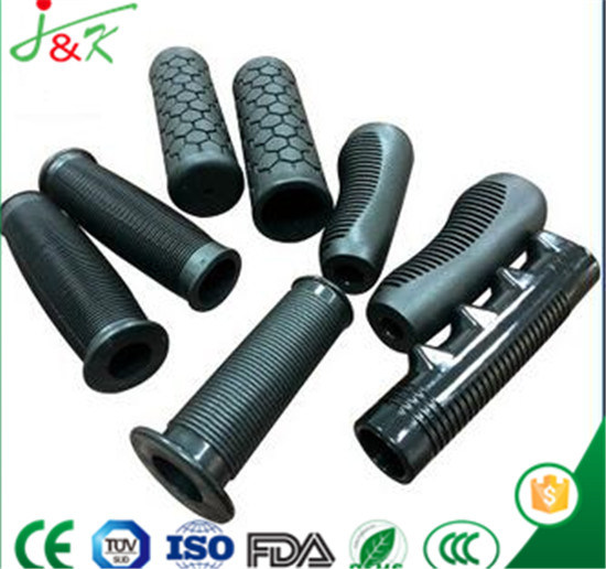 Superior EPDM Rubber Grip Rubber Griff for Bike pictures & photos