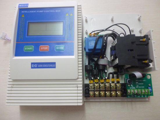 Electric Pump Control Box M531