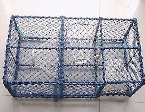 Rectangular Crab Trap (CT-29)
