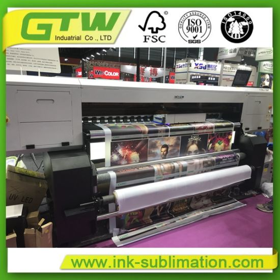 Oric or-8800 2m UV Roll to Roll Printer