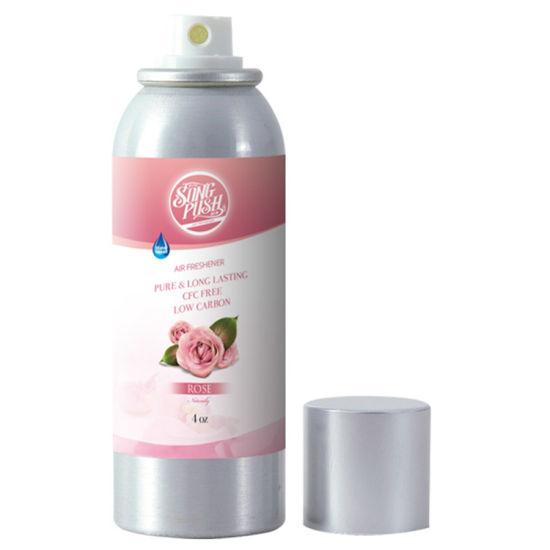 Aerosol Room Spray Air Freshener Spray Air Purifier Air Cleaner