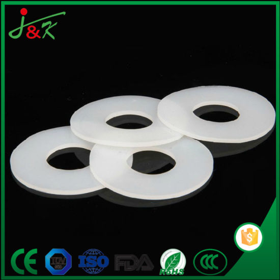 Silicone Viton EPDM Oring for Fixed Sealing pictures & photos
