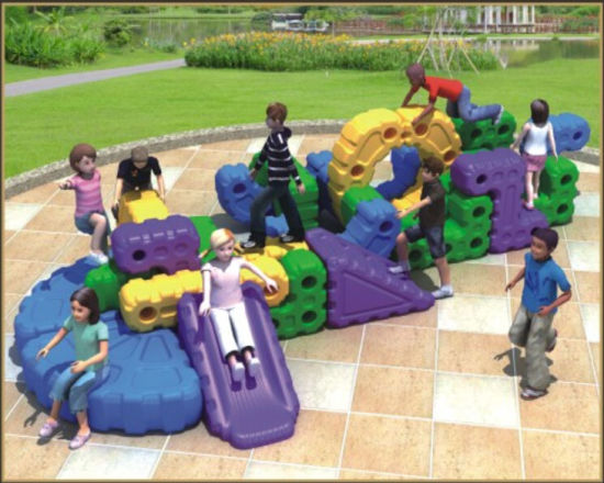 Kaiqi Unique Children S Modular Building Blocks And Playground Toys Kq50129e
