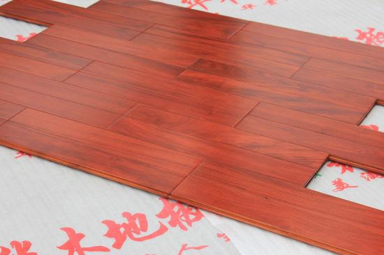 European Style And Fashion Kurupay Solid Wood Flooring
