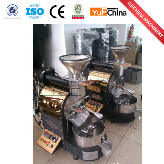 Coffee Bean Roaster for Sale pictures & photos