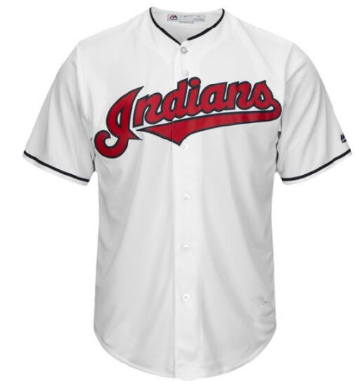 cbb560df53b China Customized Cleveland Indians Francisco Lindor Baseball Jerseys ...