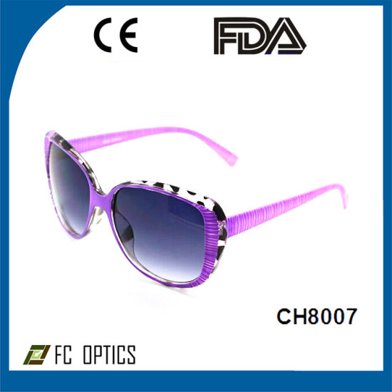 56de6e9012 China New Italy Design UV400 Protection Sunglasses Polarized - China ...
