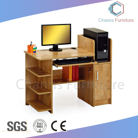 China Bottom Price Office Design Staff Use Melamine Furniture Desk