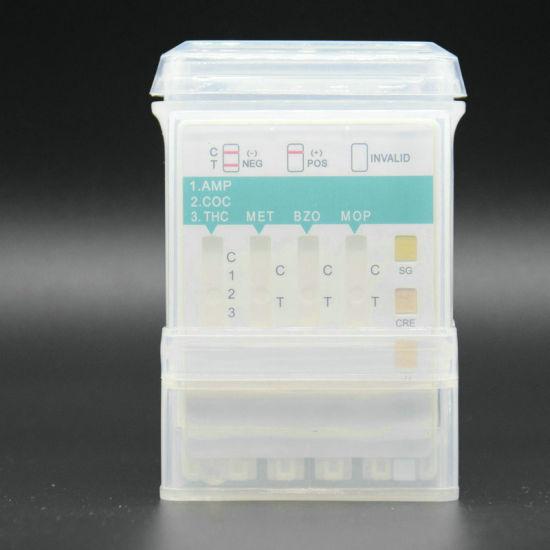 12 Panel 14 Panel Urine Drug Test Cup