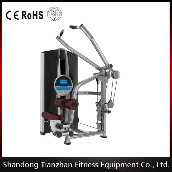 Sports Goods / Professional Fitness Equipment / Tz-8013 Biceps Curl pictures & photos