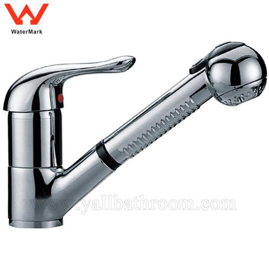 China Fe07 Australian Standard Brass Sink Tap Watermark Approved ...