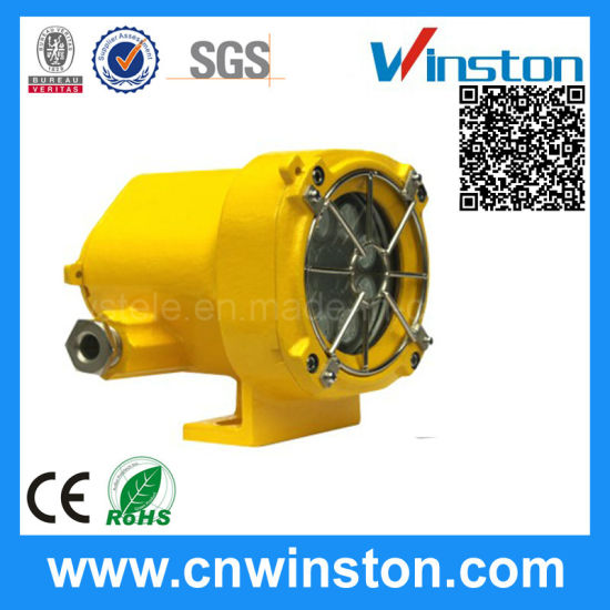 Mining Flameproof LED Tunnel Light Bulb with CE