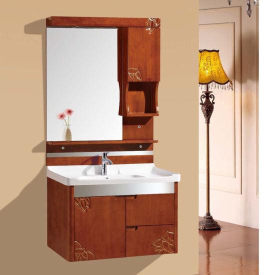 Modern Bathroom Cabinet Vanity