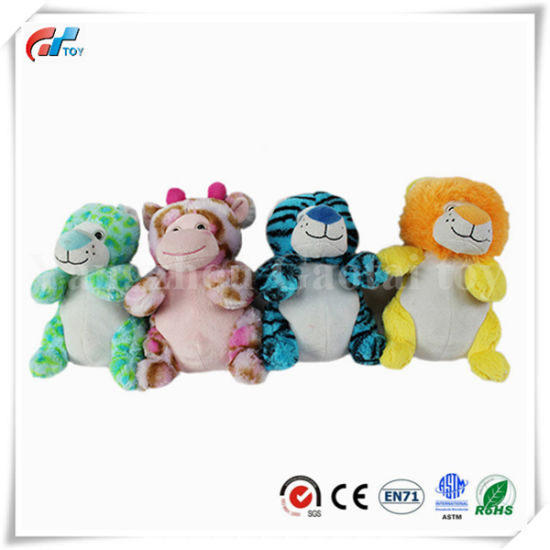 En71 Custom 15cm-20cm Animal Plush Toys Wholesale Bear Plush Toys