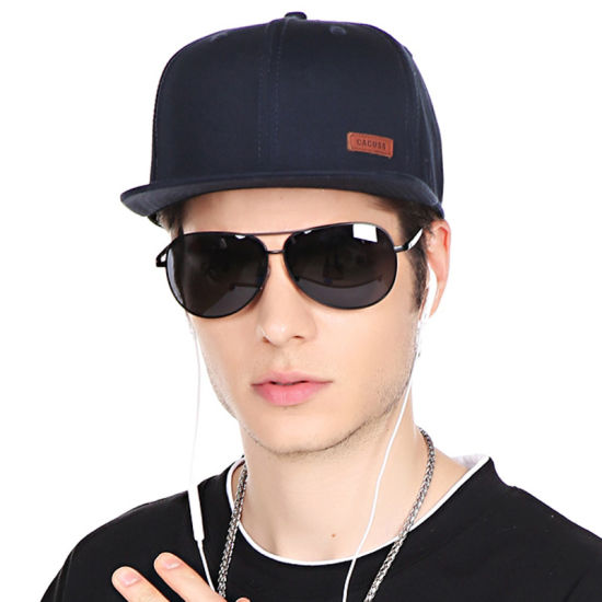 (LSN15044) New Snapback Era Flat Brim Fiftted Cap for Promotion pictures & photos