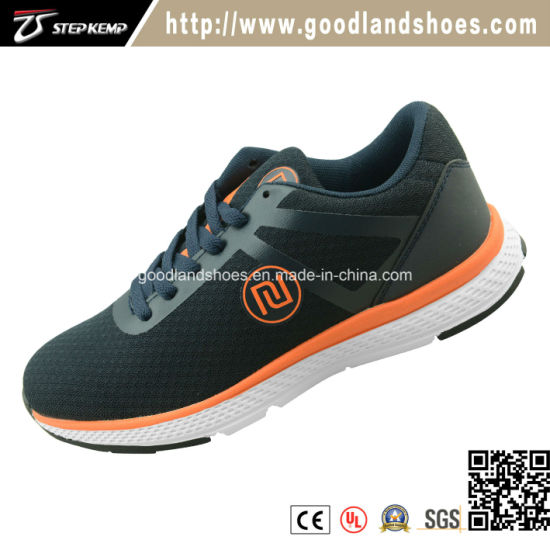 10f181892bb4 Hot Selling Anti-Slip and Breathable Mesh Trail Running Shoes Men Exr-2147