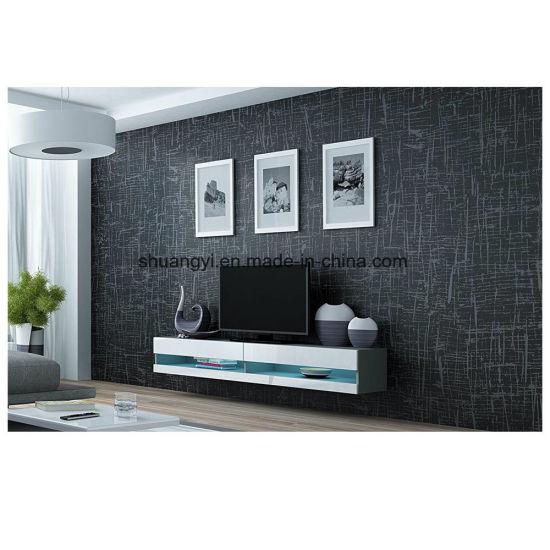 Modern Wooden Led Tv Stand Furniture Design China Tv Stand Led Light Tv Stand Made In China Com