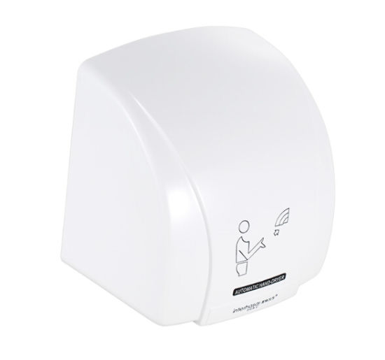 Automatic Popular 1200W Ce ISO90001 Plastic Hand Dryer pictures & photos