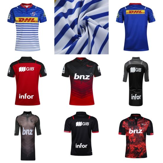 0ab0dea0898 Cheap 2017 2018 Crusaders Stormers Territory Special Edition Rugby Jerseys