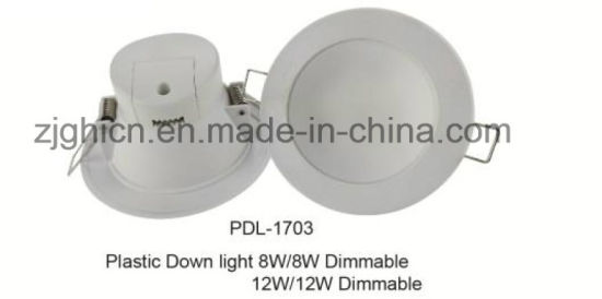 LED Down Spot Light/Surface Mountaning Down Light Dimmable