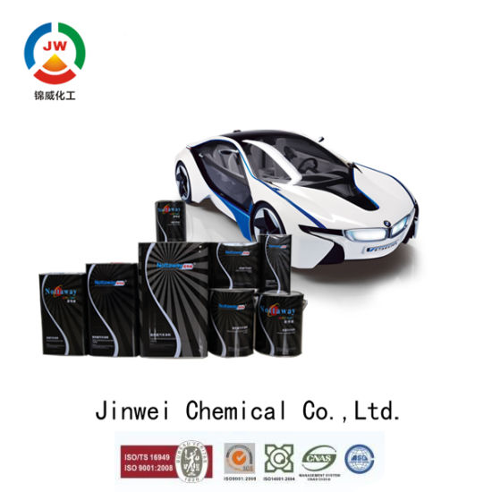 Jinwei Top Sale Quality Assurance Car Spray Powder Coating Auto Coating pictures & photos