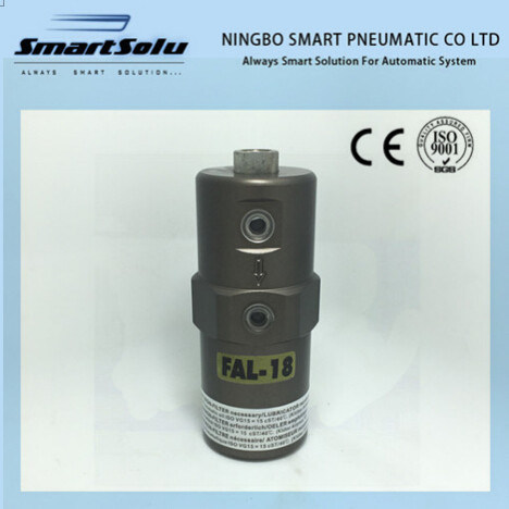 Fal Series Reciprocating Piston Pneumatic Vibrator