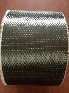 200g & 300g Ud Carbon Fiber Reinforcement Fabrics for Building Cracks