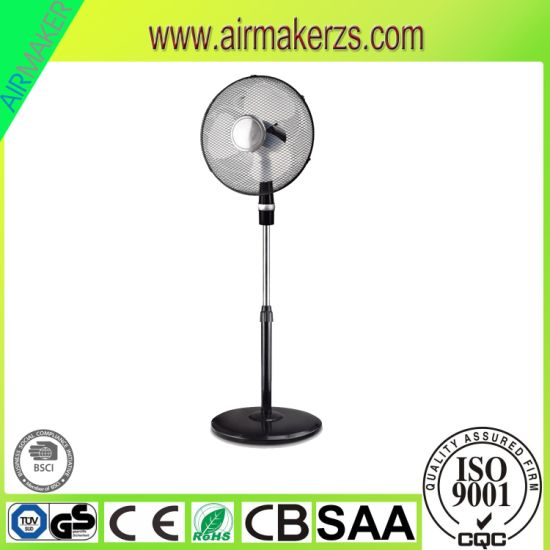 16inch Stand Fan Pedestal Fan 3 in 1 with CB/GS/Ce/SAA