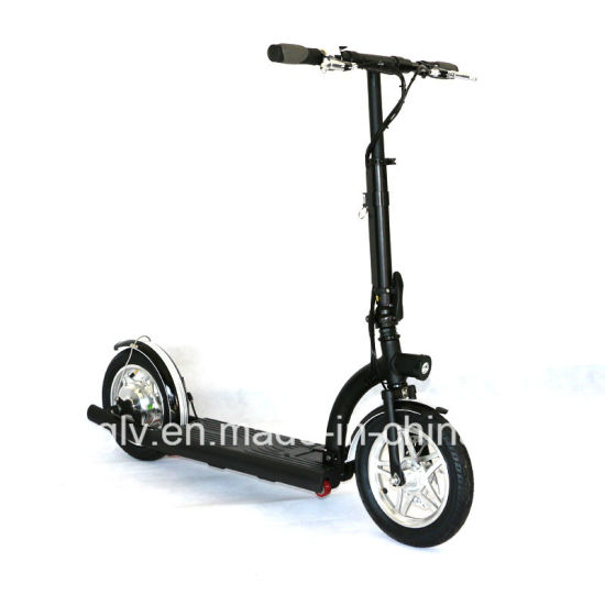 2018 New Design Scooter Adult Electric Dirt Bike pictures & photos