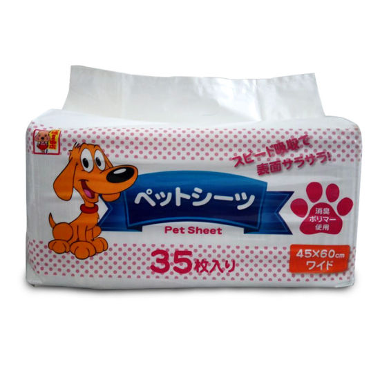 Pet Mat Pet Pad Disposable Dog Diapers Absorbent Dog Pad Pet Supplies Go out to Carry pictures & photos