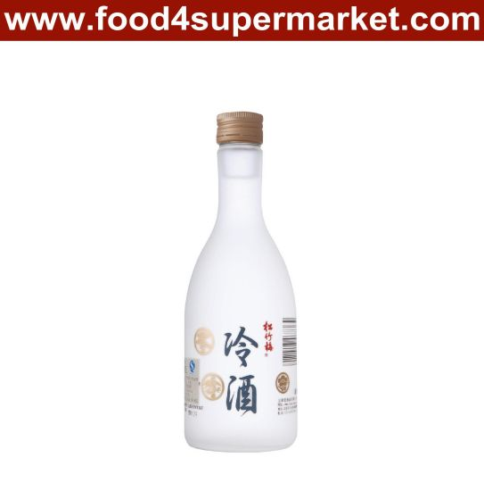 Japanese Sake Manufacture