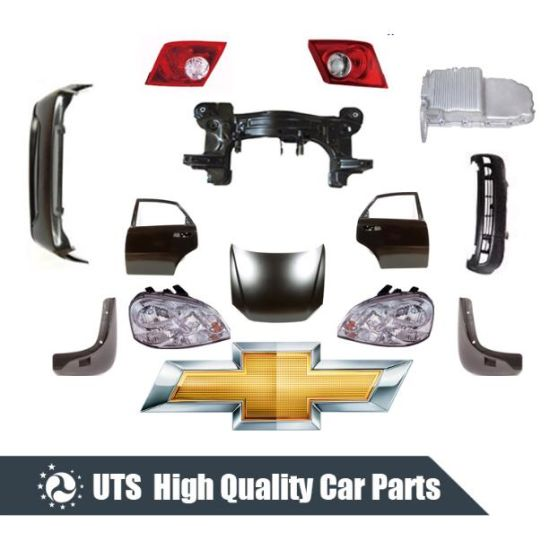 Chevrolet Auto Parts >> China For Chevrolet Spare Parts Body Parts Auto Parts For