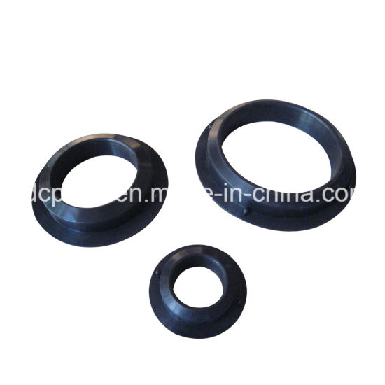 China Compression Molded Rubber FKM Round Rectangular / Square ...