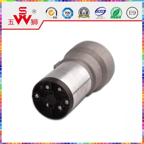 165mm Electric Motor for Motorcycle Parts