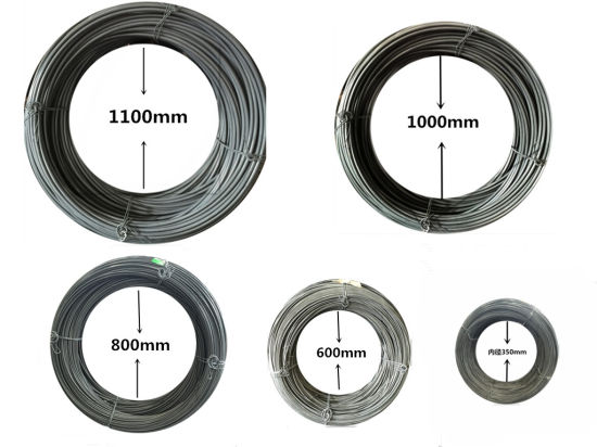 Pasaip Alloy Steel Wire Ml20mntib for Making Fasteners pictures & photos