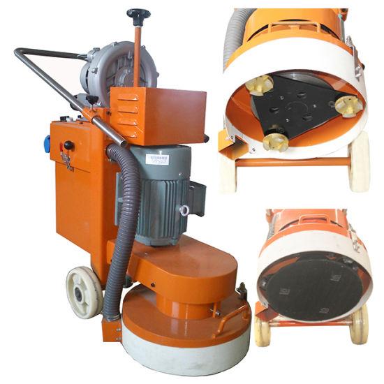 Concrete Floor Grinders For Carpet Vidalondon