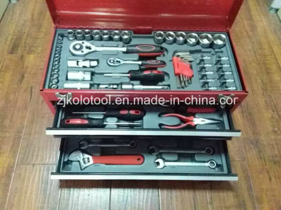 Professional Mechanics Tool Set with Spanner Set pictures & photos