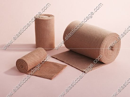 Elasticated Tubular Bandage pictures & photos
